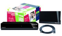 freenet TV Komplettsets mit digiHD TT 5 IR